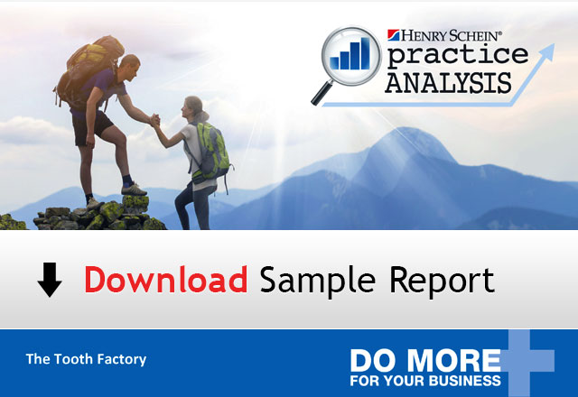 Practice Analytics Sample Report